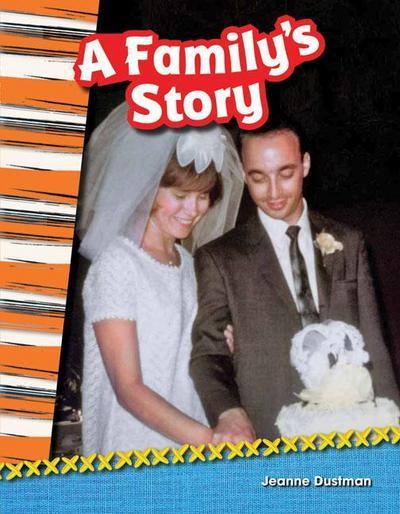 A Family's Story (Grade 2)