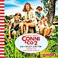 Conni & Co 02 - Das Hörbuch zum Film