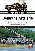 Deutsche Artillerie-Geschütze