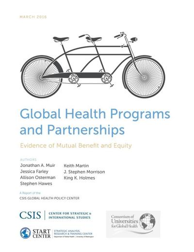 Global Health Programs and Partnerships