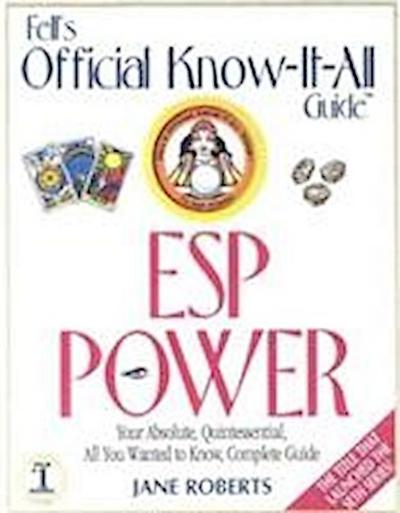 E.S.P. Power