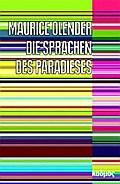 Die Sprachen des Paradieses: Religion, Rassen ...