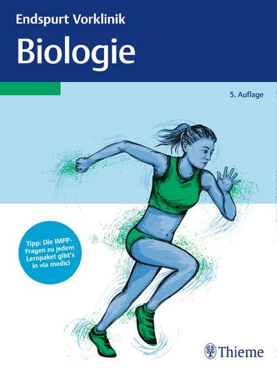 Endspurt Vorklinik: Biologie