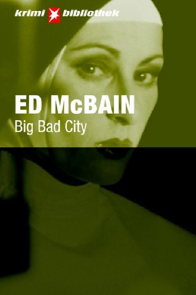 Big Bad City. Stern Krimi-Bibliothek Band 5