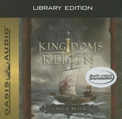 Kingdom's Reign (Library Edition)