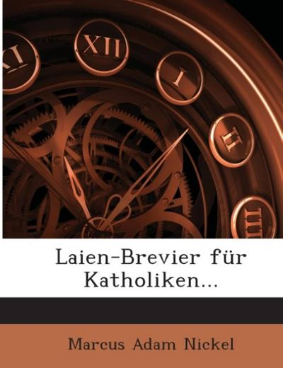 Laien-Brevier für Katholiken...