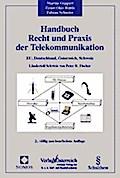 Handbuch Recht und Praxis der Telekommunikati ...
