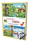 Ein Jahr mit Fridolin