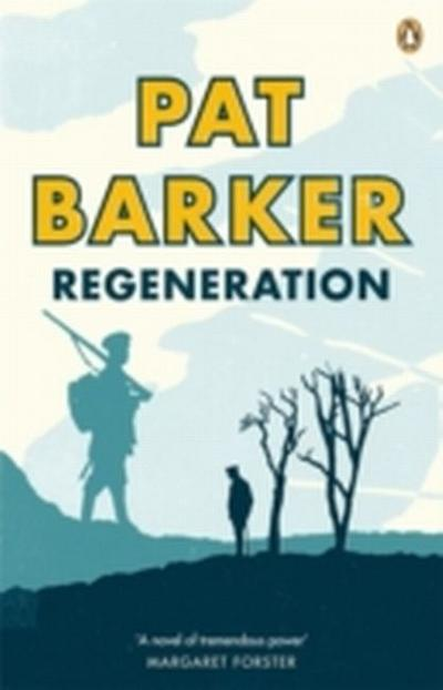 regeneration pat barker essay questions In this fact/fiction hybrid, barker (union street, 1983, etc) turns from the struggle  for survival of northern england working- class folk to the.