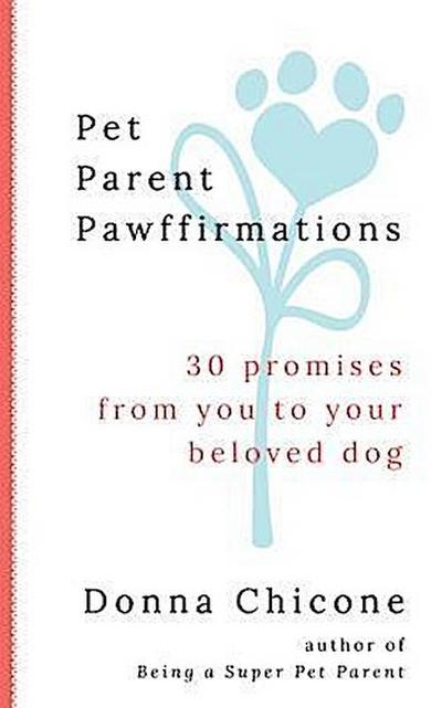 Pet Parent Pawffirmations