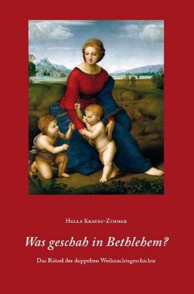 Was geschah in Bethlehem?