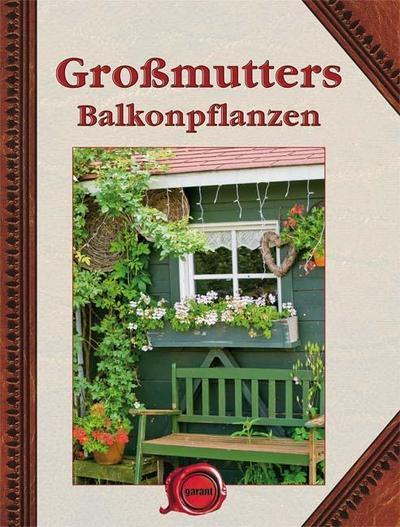 Großmutters Balkonpflanzen