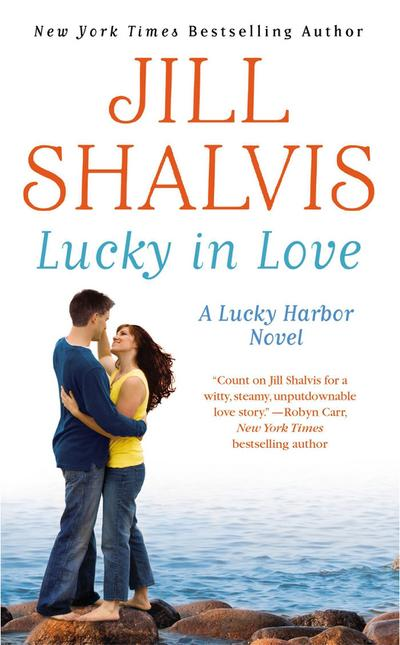 Lucky in Love (A Lucky Harbor Novel, Band 4)