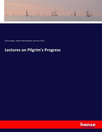 Lectures on Pilgrim's Progress