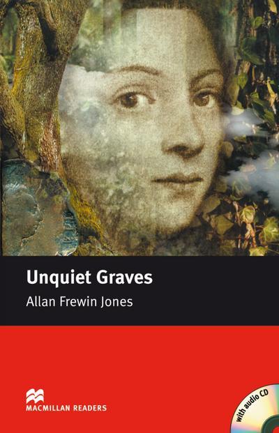Unquiet Graves. Lektüre mit 2 CDs
