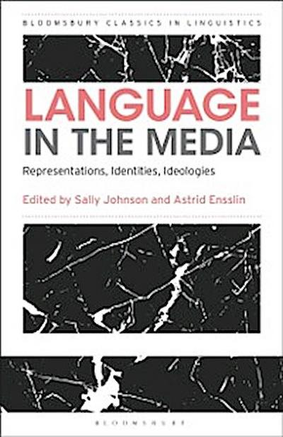 Language in the Media