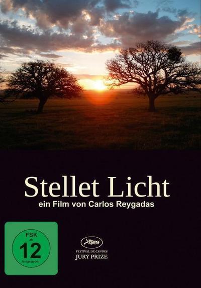 Stellet Licht, 1 DVD