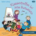 Klassentreffen bei Miss Braitwhistle (2CD): A ...