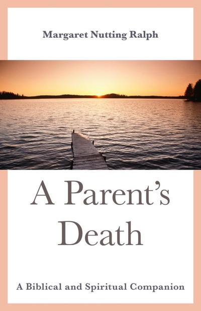 A Parent's Death