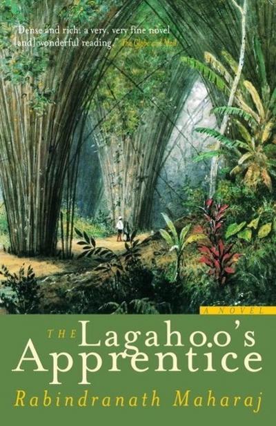 Lagahoo's Apprentice