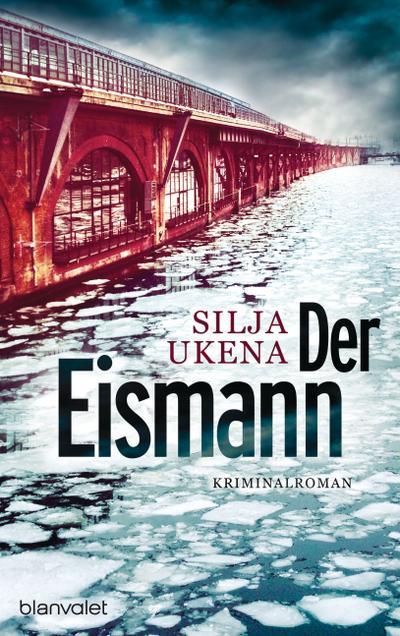 Der Eismann: Kriminalroman