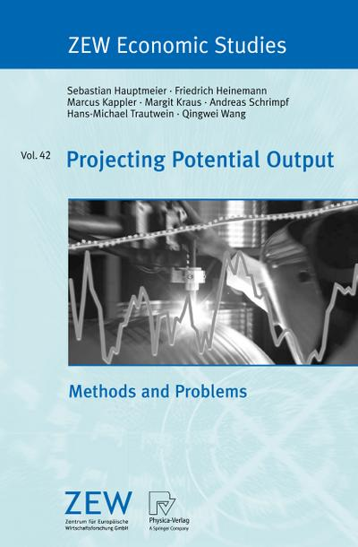 Projecting Potential Output