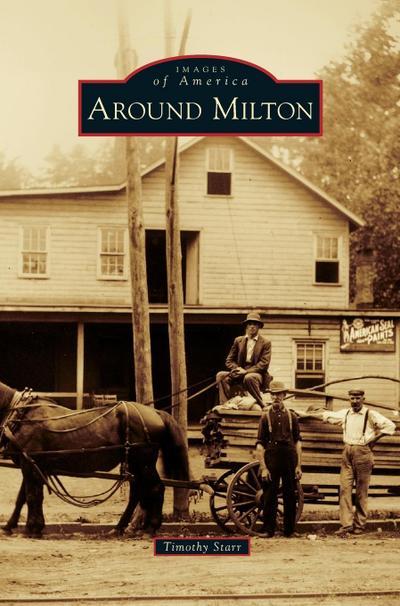 Around Milton