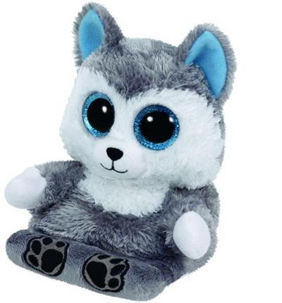 Scout - Husky, 15cm. Handyhalter