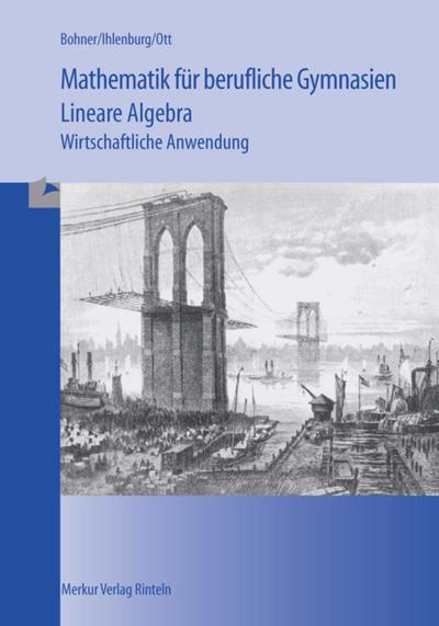 Mathematik für berufliche Gymnasien: Wirtschaftliche Anwendung. Lineare Algebra - Profilierung