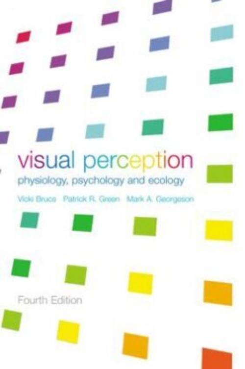 Visual Perception Vicki Bruce