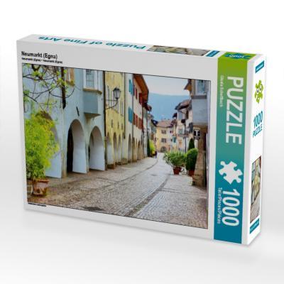 Neumarkt (Egna) (Puzzle)