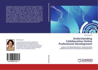 Understanding Collaborative Online Professional Development