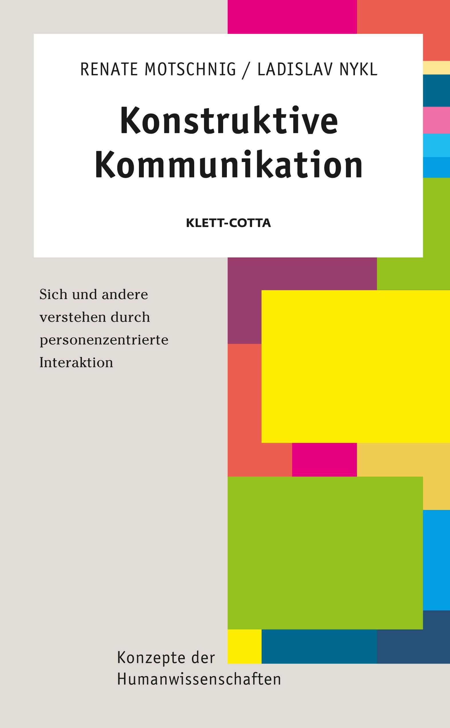 Konstruktive Kommunikation Renate Motschnig