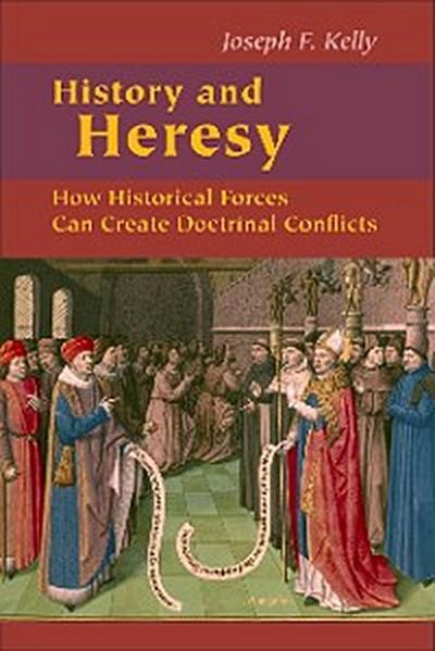 History and Heresy