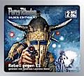 Perry Rhodan Silber Edition 97 - Rebell gegen ...