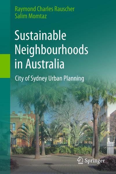 Sustainable Neighbourhoods in Australia