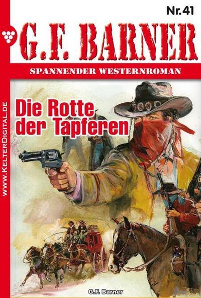 G.F. Barner 41 – Western