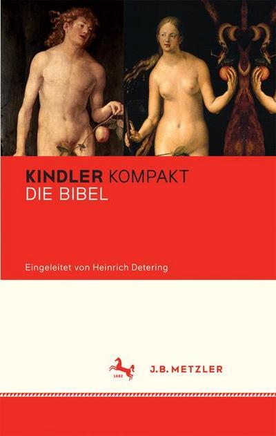 Kindler Kompakt: Die Bibel