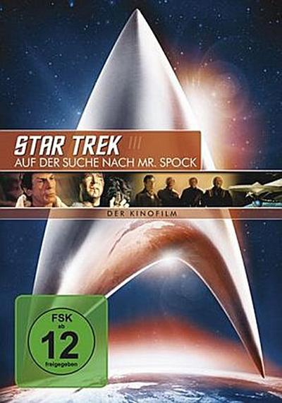 Star Trek III - Auf der Suche nach Mr. Spock