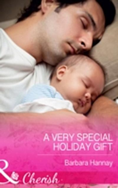 Very Special Holiday Gift (Mills & Boon Cherish)