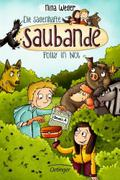 Die sagenhafte Saubande 02. Polly in Not