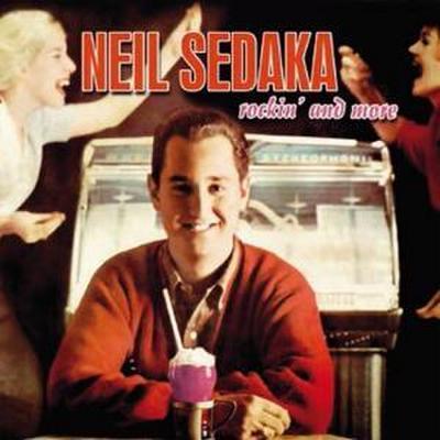 Neil Sedaka Rockin'