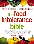 The Food Intolerance Bible: A nutritionist's  ...