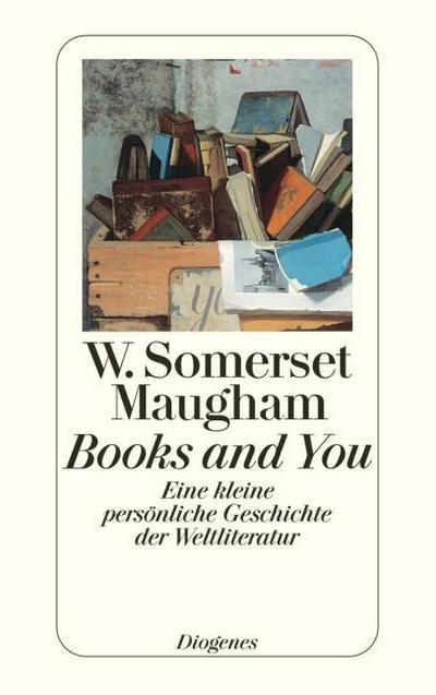 Books and You: Eine kleine persönliche Geschichte der Weltliteratur