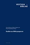 Studien zur «Biblia pauperum»