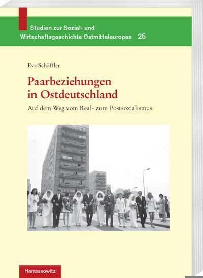 Paarbeziehungen in Ostdeutschland