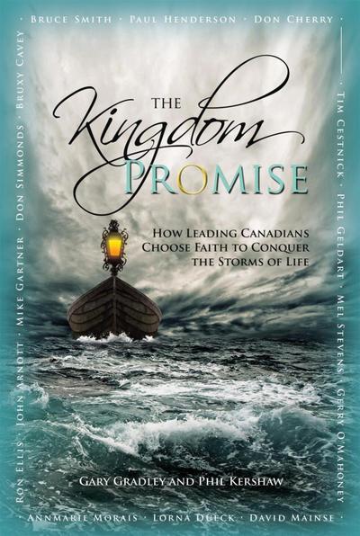 The Kingdom Promise