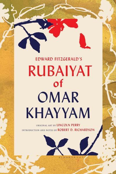Edward FitzGerald's Rubaiyat of Omar Khayyam