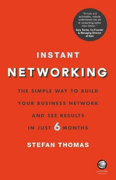Instant Networking