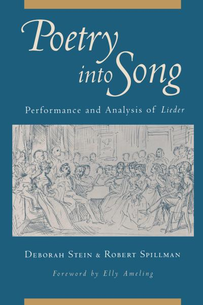 Poetry into Song
